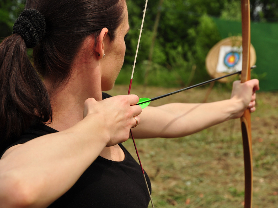 Equip Your Bow With Strings Made Specifically for You